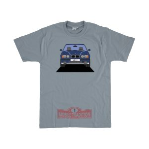 Купить футболку БМВ