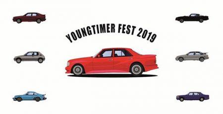 youngtimer fest 2019