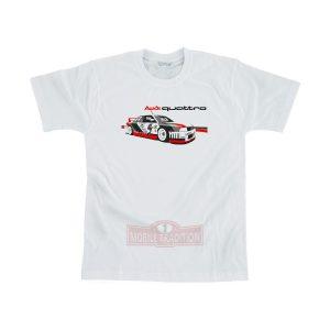 Ауди 90 Моторспорт