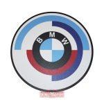 bmw motorsport heritage коврик для мыши
