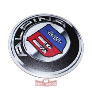 Mouse pad Alpina Logo