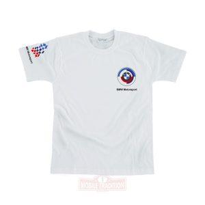 T Shirt BMW M Team Heritage
