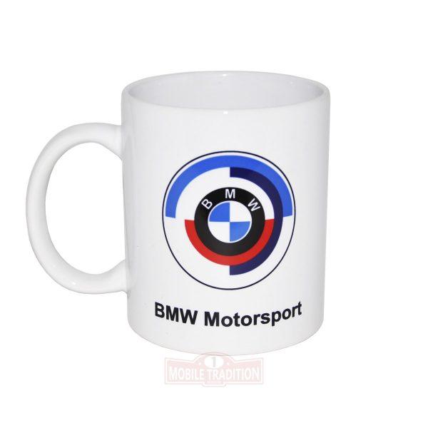 Emblem BMW Motorsport Heritage