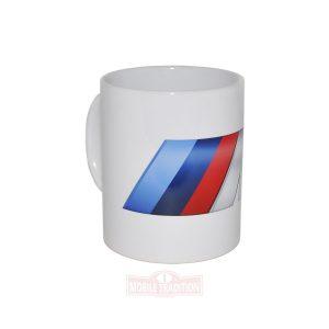 Mug BMW M Emblem