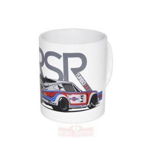 Mug Porsche 911 RSR 2.1 Turbo