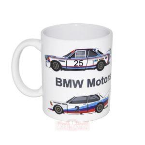 Mug BMW Motorsport Colors