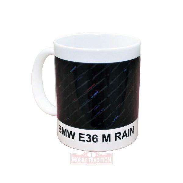 Interior BMW E36 M Rain