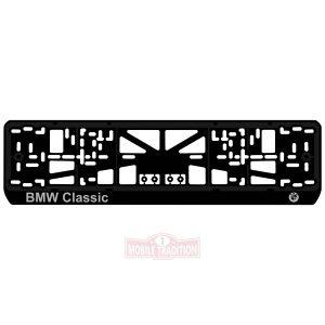 Авто рамки BMW Classic