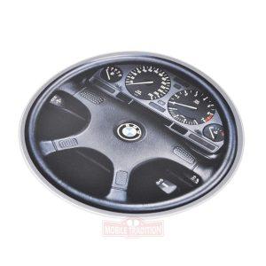 bmw steeringwheel original mousepads