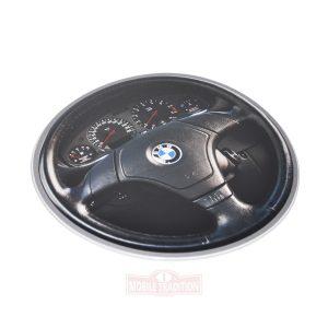 Mousepad Steeringwheel Sport BMW