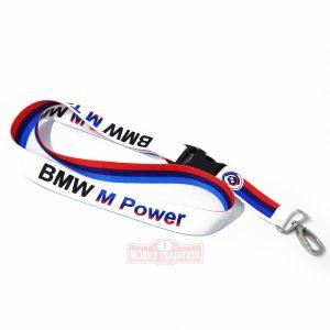 Шнурок для ключей БМВ М Стиль