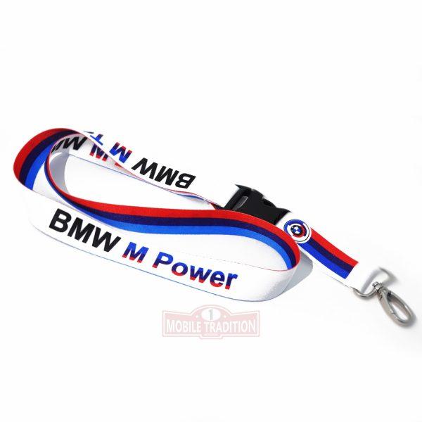Шнурок Ланьярд BMW Acsessories