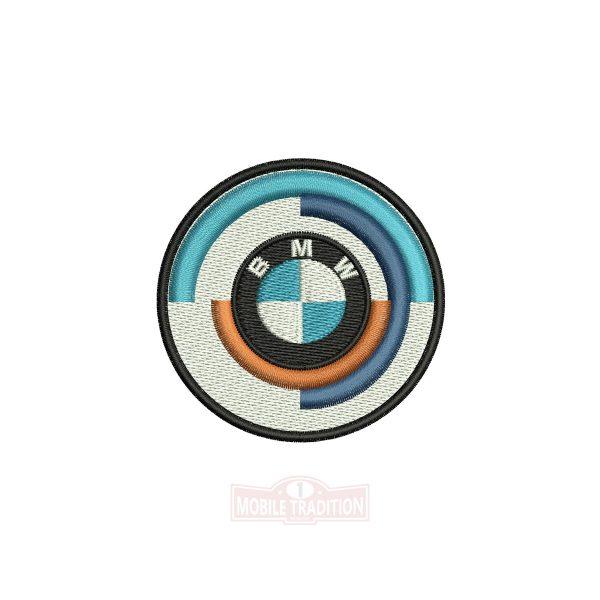 Нашивка BMW Motorsport Heritage