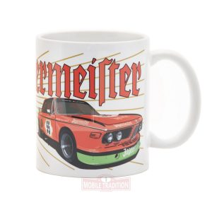 Mug Alpina 3.0CSL JagerMeister E9