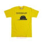 t shirt porsche motorsport